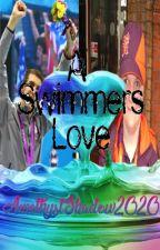 A Swimmer's Love by AmethystShadow2016