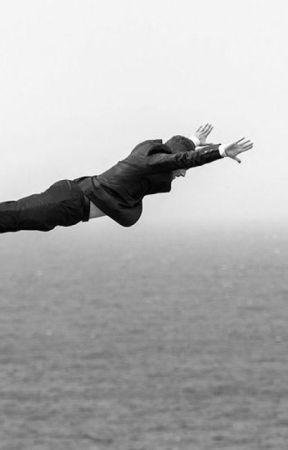 #Cliffjump by Michael-Nicholas