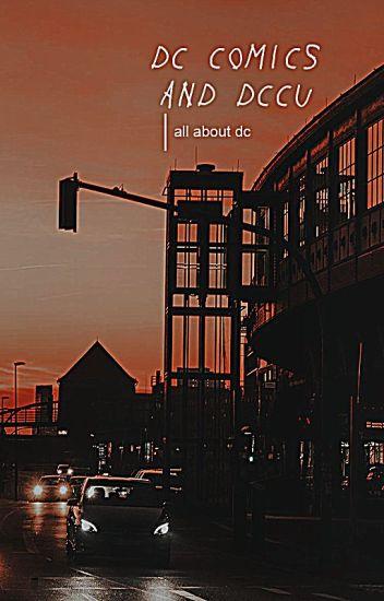 Dc Comics + DCCU //Trash, Memes, Edits and others.//