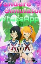 Yandere Simulator WhatsApp by Marry-Miyuki