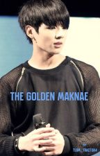 The Golden Maknae by team_tractor4