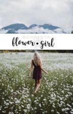 flower girl by BooksByA