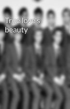 True love's beauty by Young_Exol_Club