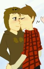 we can be us (merome fanfic) by MEROMEASHIP