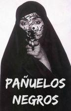 Pañuelos Negros by itssmanaal