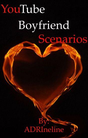 YouTuber Boyfriend Scenarios