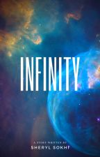 Infinity  by __enigmatic__