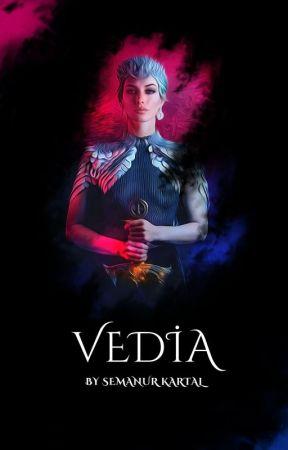 VEDİA by awlsmaa