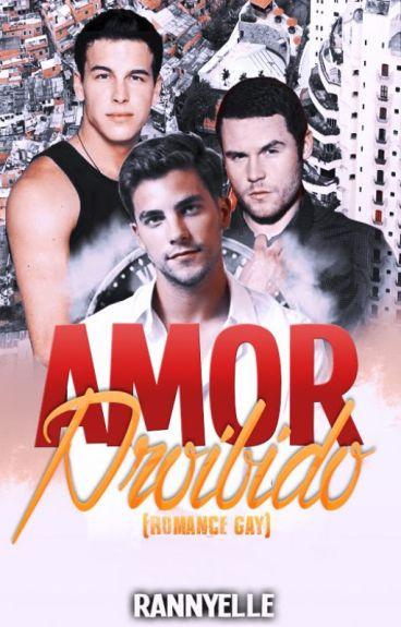 Amor Proibido (Romance Gay)