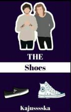 The Shoes/Larry by Kajusssska