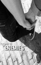 """ENEMIES"" .•°•. JOSHLER by Trash-On-Ice"