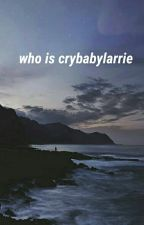 who is crybabylarrie by crybabylarrie