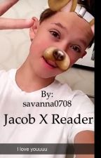 Jacob Sartorius X reader by chaton0708