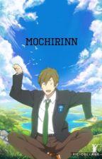 Free! Iwatobi swim club    X readers    by MochiRinn