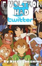 If Voltron Had Twitter by kittycheshire8
