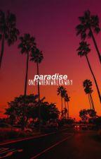 Paradise by OnlyWhenIWalkAway