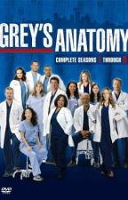 What if | Grey's Anatomy by twd1greys2