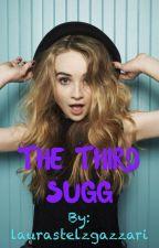 The Third Sugg (Zoella/ThatcherJoe fanfic) by paroxyst_wonder_girl
