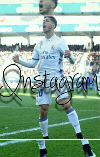 Instagram {Marco Asensio}