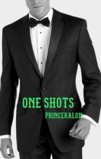 One Shots [ongoing] by princekalon