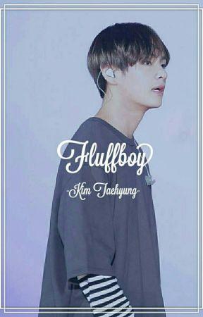 Fluffboy|| Kim Taehyung by ChomChomV