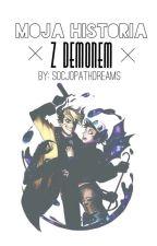 Moja historia z demonem -{Billdip} by SocjopathDreams