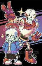 (Any) Sans/Papyrus X Reader Oneshots  by edgysage