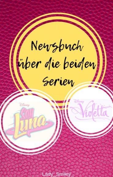 Violetta & Soy Luna Newsupdate
