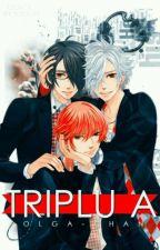 Triplu A by Olgu-chan
