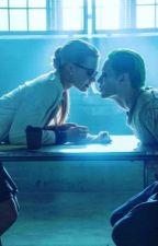 Истории Харли Квинн и Джокера  by Rita211226