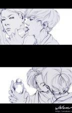 [M] KHỐN NẠN [HUNHAN KRISHAN | SHORTFIC] by JeongNana
