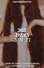 365 Días Sin Ti  by camwho