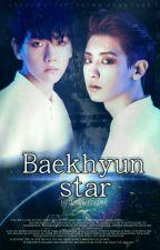 Baekhyun Star by loveSehun999