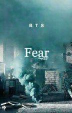Fear + bts by bonnikookie