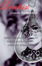 Diretriz: Grande Sacerdotisa by brookeSteLDL
