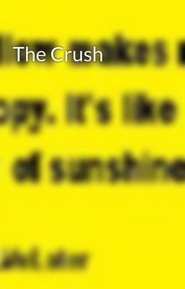 The Crush by AskMeLater
