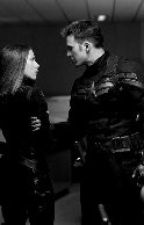 'Til the end of the line ~Romanogers One Shots~ by amandel_99
