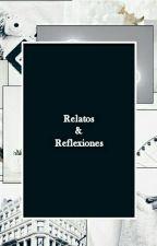 relatos&reflexiones by whatevermsp