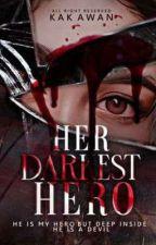 Haze | The Evilest Hero by gadisbukudanpen