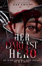 Haze | The Evilest Hero ✓ by ciklengkuas