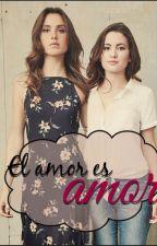 El amor es amor (Princess rover - Ambetria) by Angelito97-Delena