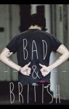 Bad&British by oliviawriting