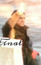 Final // Dunkirk [sequel] by onemississippi7