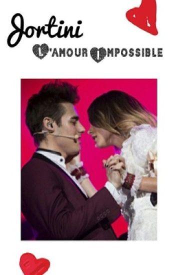 Jortini-L'amour impossible [en pause pour un petit moment]