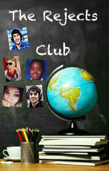 The Rejects Club