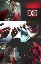 When You're Around || Jerome Valeska by Harley_PsychoQueen