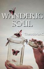 Wandering soul by TheodoraAC