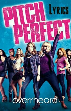 Pitch Perfect Lyrics - Just the way you are - Bruno Mars