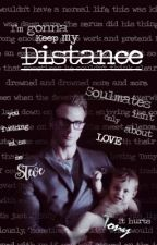 Distance | Stony by LauLang