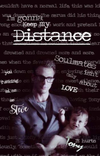 Distance   Stony